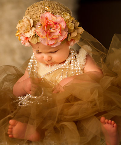Boutique Baby Sessions