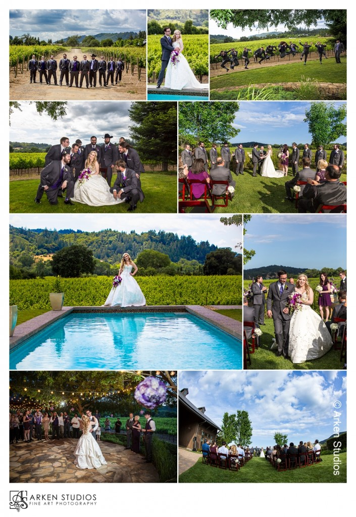 Healdsburg Wedding Photographer Dutcher Crossing Winery 02